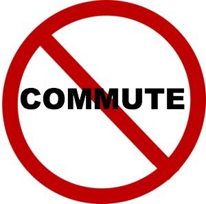 No Commute