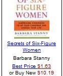 "Book Review: ""Secrets of Six-Figure Women"""
