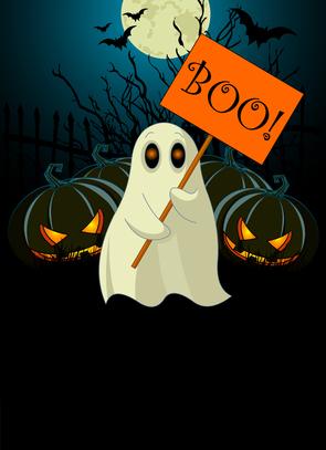 Spooky Jobs