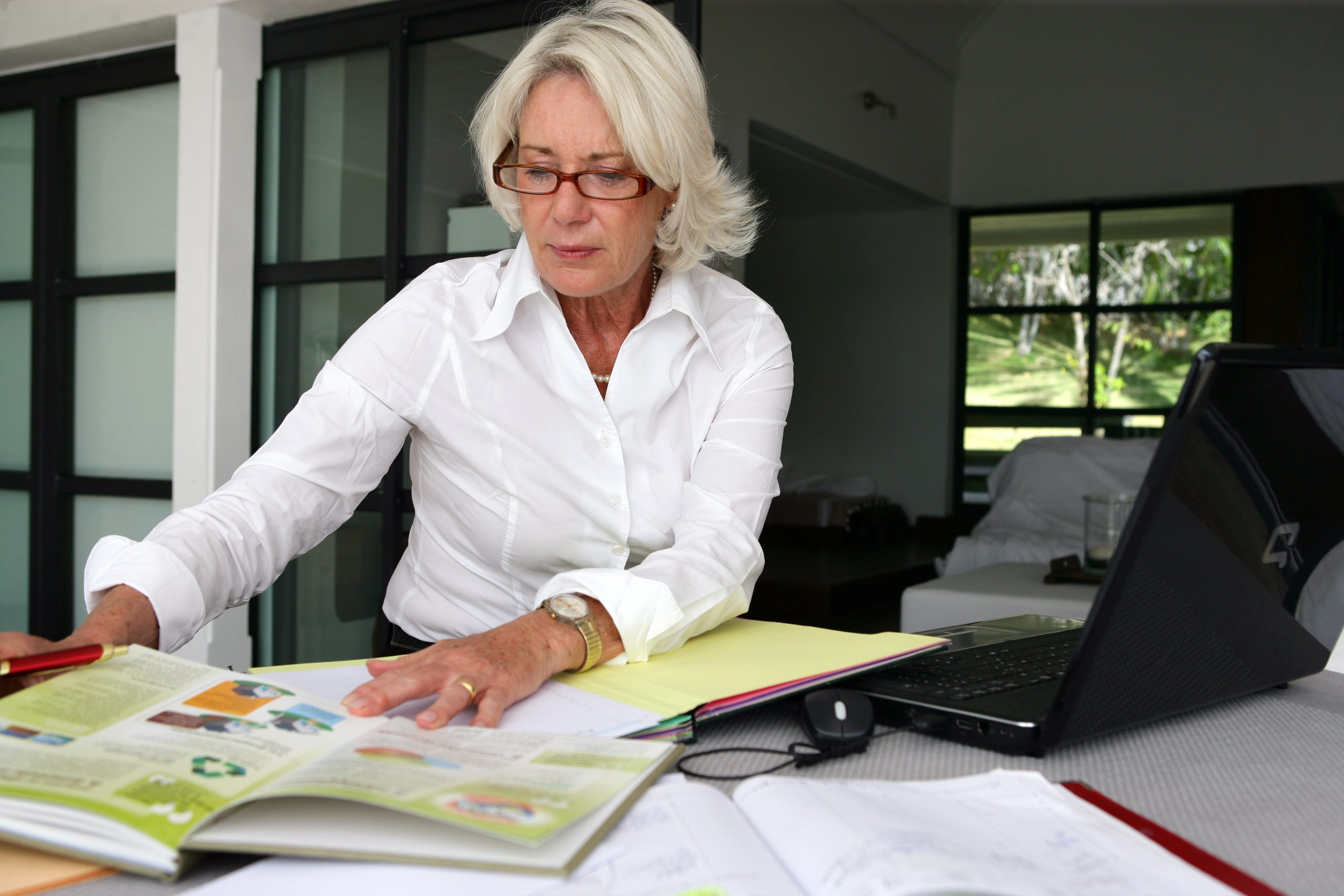 Work From Home Age 50+