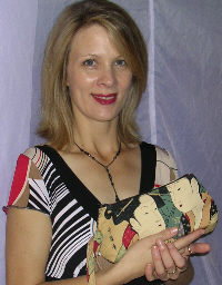 Product Design Entrepreneur Emma Roscoe