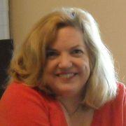 Dr. Janet Scarborough Civitelli