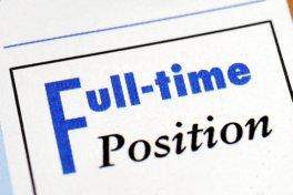 Job Search Full Time