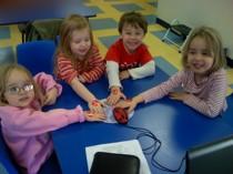 Whole Child Learning