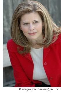 Cynthia Shapiro
