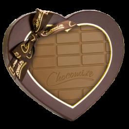 Custom Chocolate / Chocomize