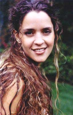 yvette Soler