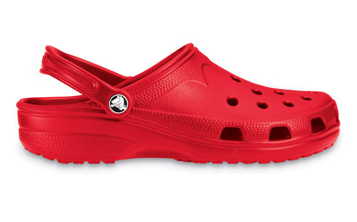 Red Beach Crocs™