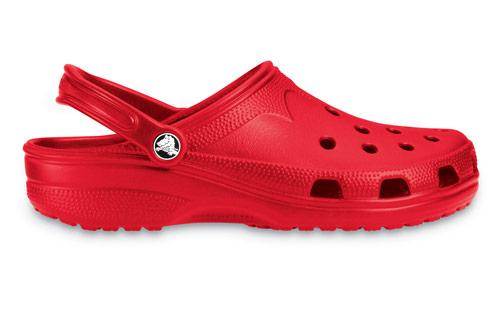 Red Beach Crocs™