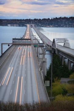 Seattle Bridgeway