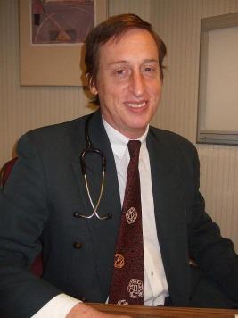Randall S. Bock, M.D.