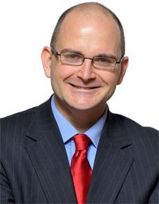 John P. Engel