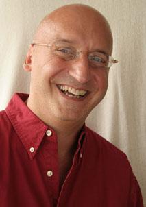 Scott Rozman