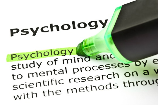 Psychology Career Facts 2