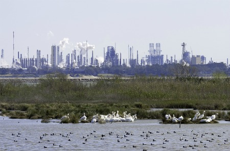 Houston Oil and Gas Jobs