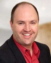 Sean Conrad, Halogen Software