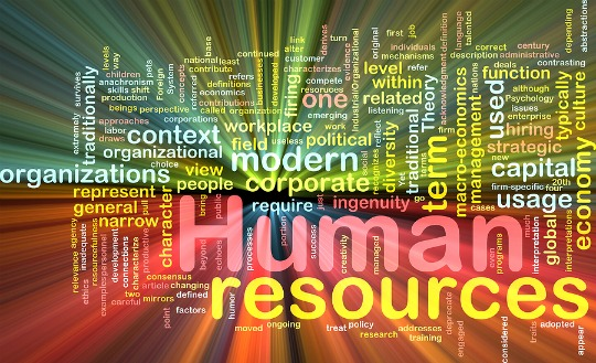 Human Resources Career Paths
