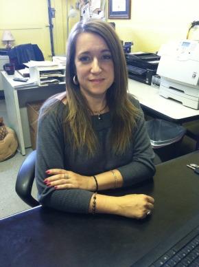 Melissa Bunt Dabney