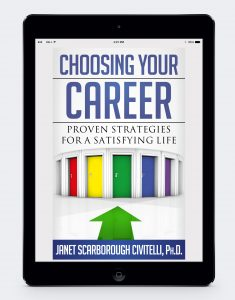 Choosing Your Career Book