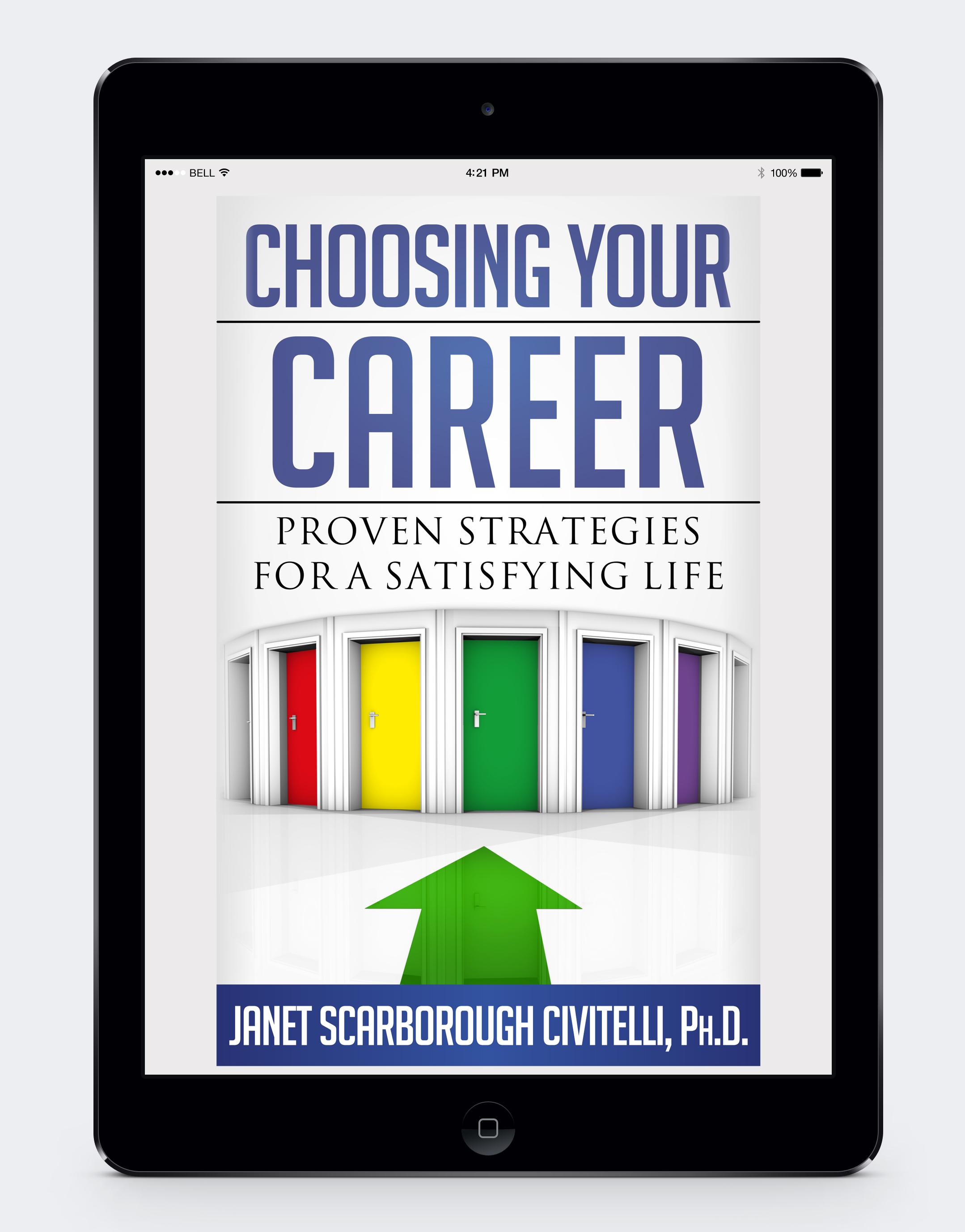 Choosing Your Career Book