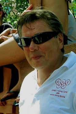 Ken Bodnar