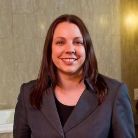 Leah Krieger