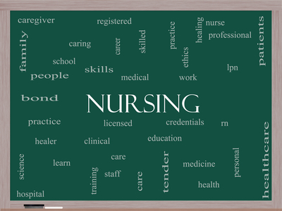 Nursing Career Change