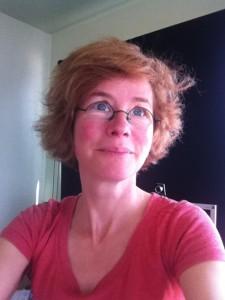 Anne Gillme, Expert on Culture Shock