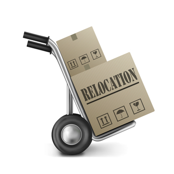 Relocation Culture Shock