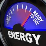 Energy at Work