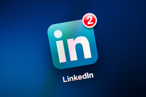 How to use linkedin when to accept or decline an invitation when to accept a linkedin invitation stopboris Images