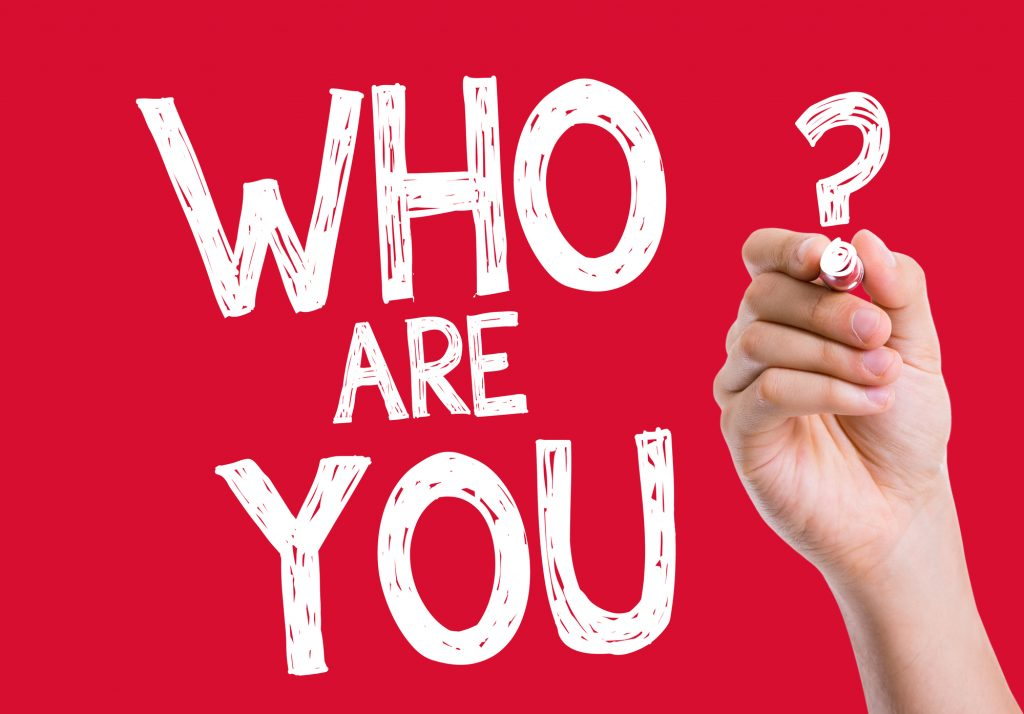 Personal Branding - Who Are You?