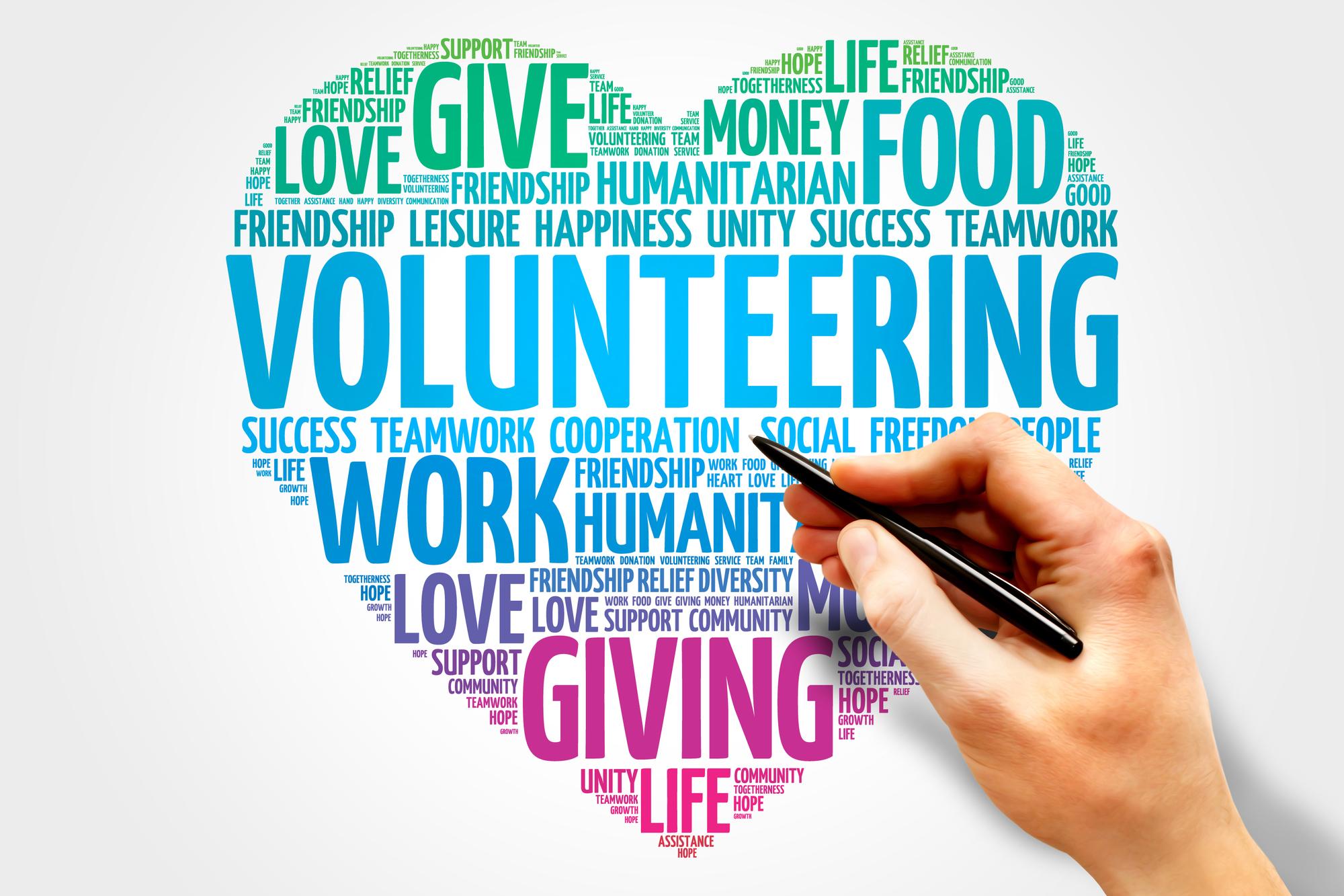 Volunteering for Career Change