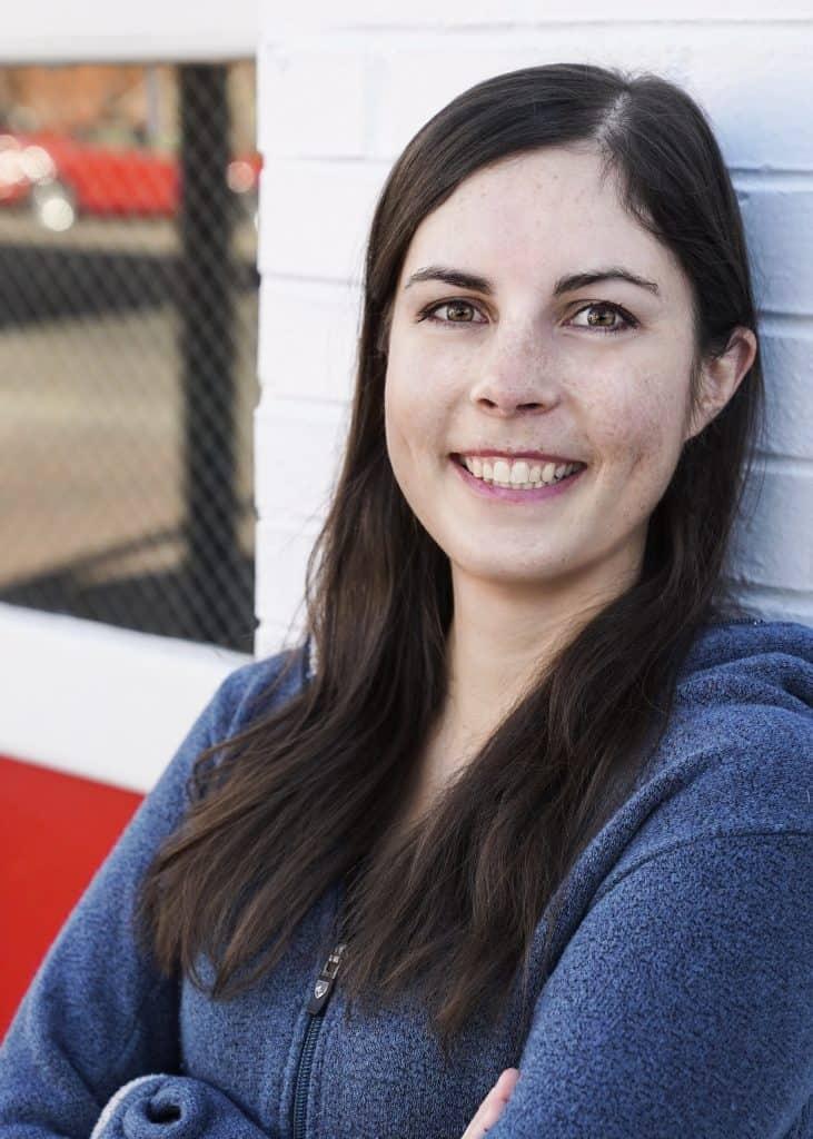 Lindsay VanSomeren 1